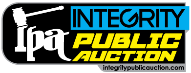 Integrity Public Auction | NOW ON SUNDAYS