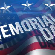 Memorial Weekend Online Only Sale!!